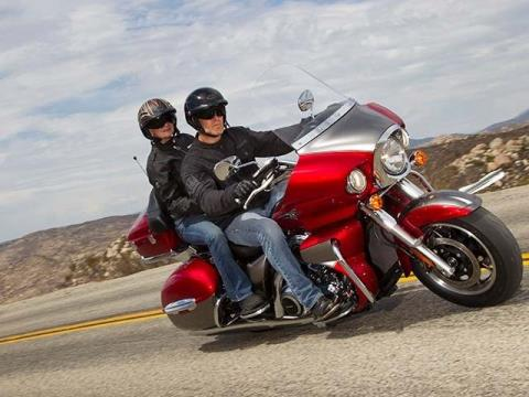 2014 Kawasaki Vulcan® 1700 Voyager® ABS in Sanford, Florida - Photo 34