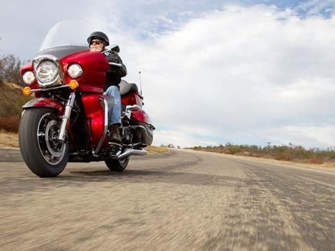 2014 Kawasaki Vulcan® 1700 Voyager® ABS in Sanford, Florida - Photo 35
