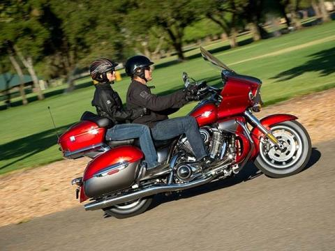 2014 Kawasaki Vulcan® 1700 Voyager® ABS in Sanford, Florida - Photo 36