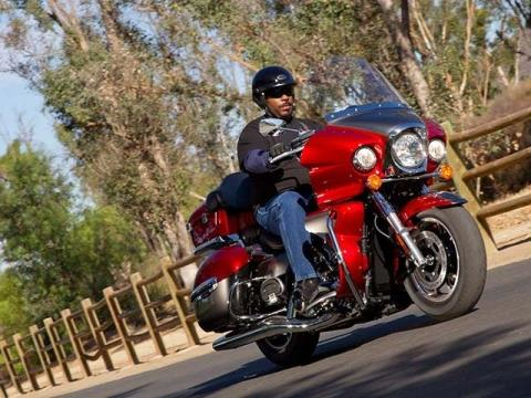2014 Kawasaki Vulcan® 1700 Voyager® ABS in Sanford, Florida - Photo 37
