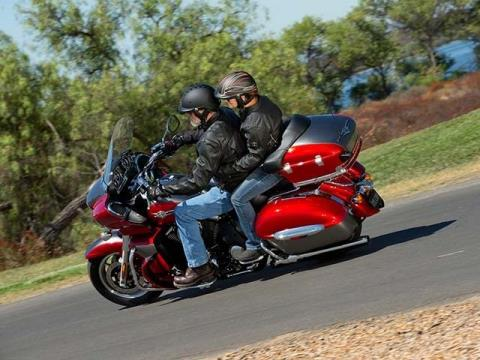 2014 Kawasaki Vulcan® 1700 Voyager® ABS in Sanford, Florida - Photo 38
