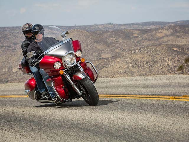 2014 Kawasaki Vulcan® 1700 Voyager® ABS in Sanford, Florida - Photo 39
