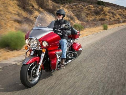 2014 Kawasaki Vulcan® 1700 Voyager® ABS in Sanford, Florida - Photo 40
