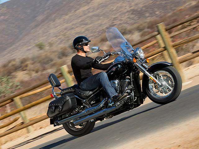 Used 2014 Kawasaki Vulcan® 900 Classic LT Motorcycles in Redding, CA ...