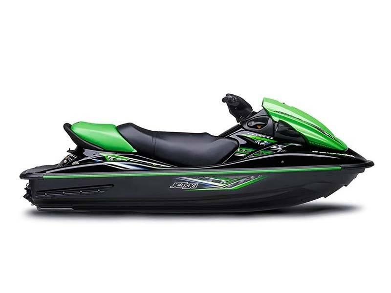2014 Kawasaki Jet Ski STX-15F for sale 5978