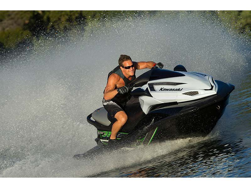 2014 Kawasaki Jet Ski® Ultra® 310X in Rapid City, South Dakota