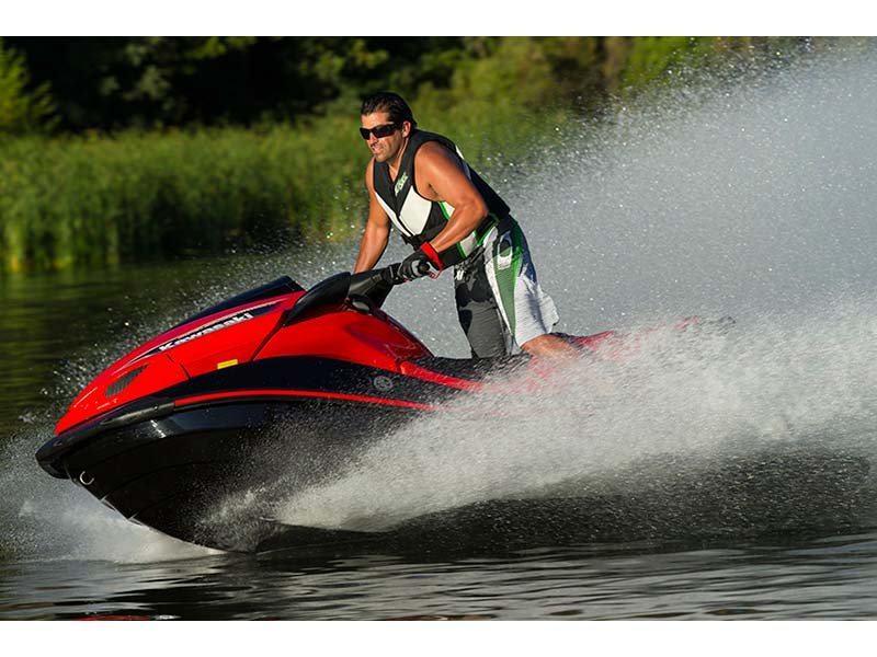 2014 Kawasaki Jet Ski® Ultra® 310X SE in Cedar Falls, Iowa