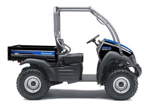 2014 Kawasaki Mule™ 610 4x4 XC in Danville, West Virginia - Photo 1