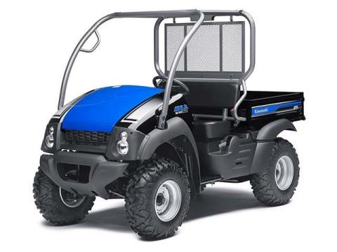 2014 Kawasaki Mule™ 610 4x4 XC in Danville, West Virginia - Photo 2