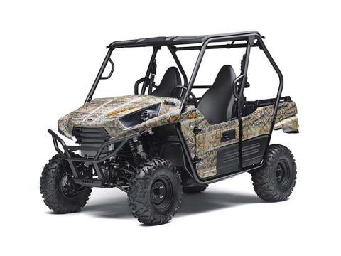 2014 Kawasaki Teryx® Camo in Marlboro, New York - Photo 2