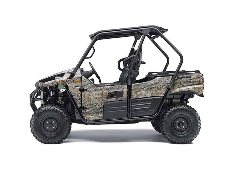 2014 Kawasaki Teryx® Camo in Marlboro, New York - Photo 3