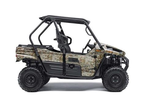 2014 Kawasaki Teryx® Camo in Marlboro, New York - Photo 4