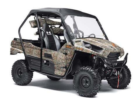 2014 Kawasaki Teryx® Camo in Marlboro, New York - Photo 5