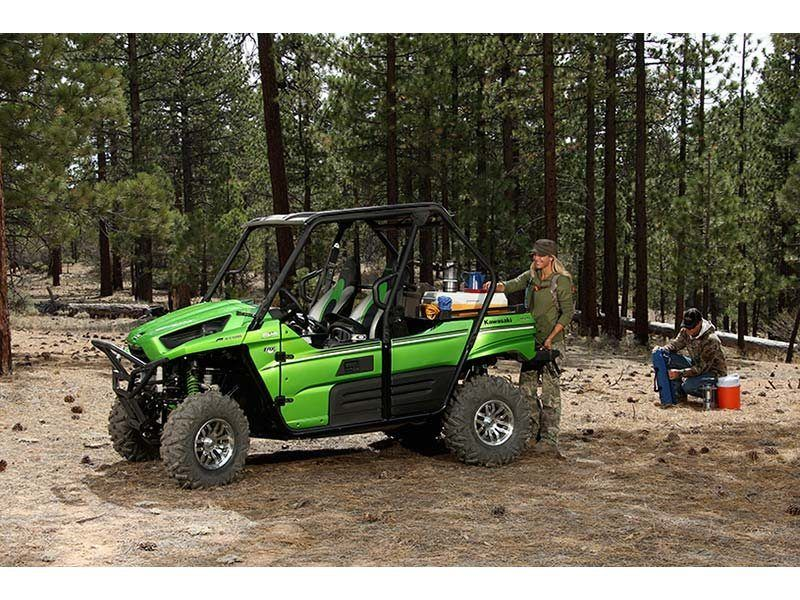 2014 Kawasaki Teryx® LE in Howell, Michigan