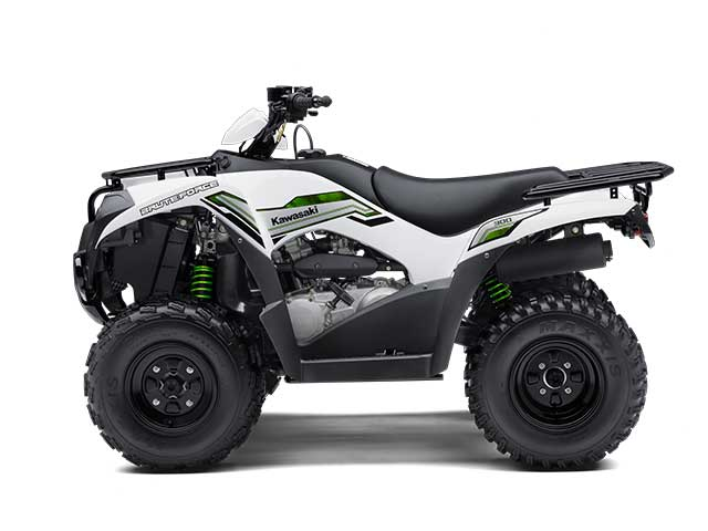 2015 Kawasaki Brute Force® 300 in North Reading, Massachusetts - Photo 2