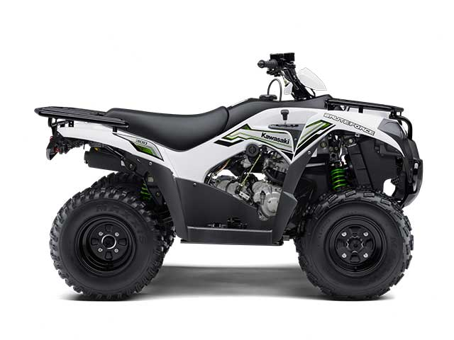 2015 Kawasaki Brute Force® 300 in North Reading, Massachusetts