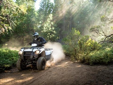 2015 Kawasaki Brute Force® 300 in North Reading, Massachusetts - Photo 10