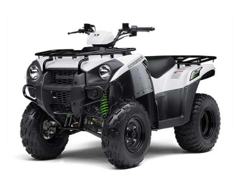 2015 Kawasaki Brute Force® 300 in North Reading, Massachusetts - Photo 3