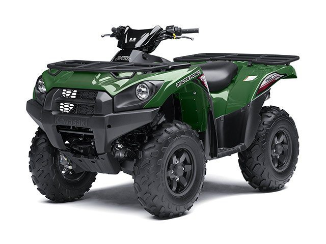 2015 Kawasaki Brute Force® 750 4x4i in North Reading, Massachusetts - Photo 3