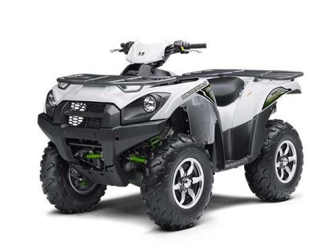 2015 Kawasaki Brute Force® 750 4x4i EPS in Romney, West Virginia