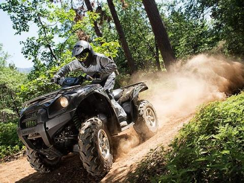 2015 Kawasaki Brute Force® 750 4x4i EPS in Highland Springs, Virginia