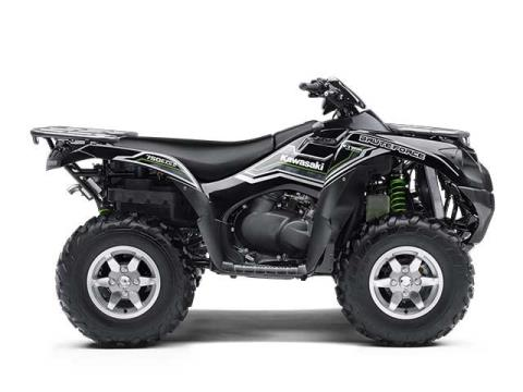 2015 Kawasaki Brute Force® 750 4x4i EPS in Stillwater, Oklahoma