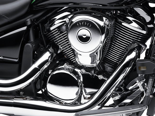 2015 Kawasaki Vulcan® 900 Classic LT in Roopville, Georgia - Photo 7