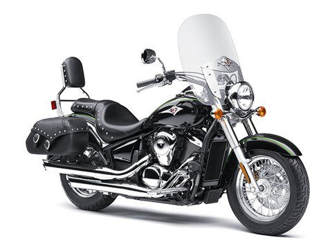 2015 Kawasaki Vulcan® 900 Classic LT in Roopville, Georgia - Photo 5