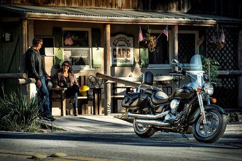 2015 Kawasaki Vulcan® 900 Classic LT in North Reading, Massachusetts - Photo 6