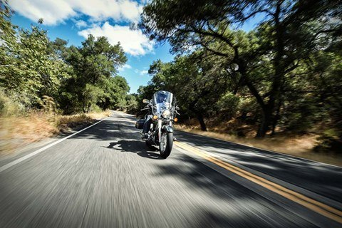 2015 Kawasaki Vulcan® 900 Classic LT in North Reading, Massachusetts - Photo 8