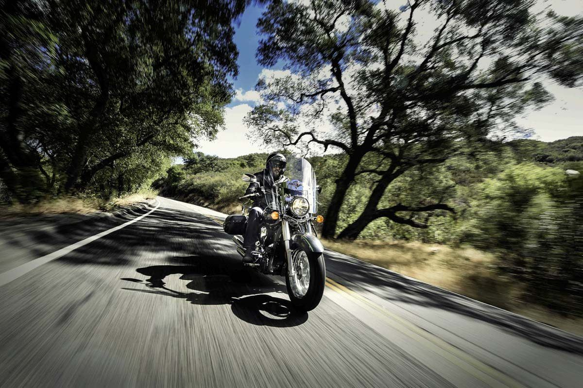 2015 Kawasaki Vulcan® 900 Classic LT in Roopville, Georgia - Photo 11