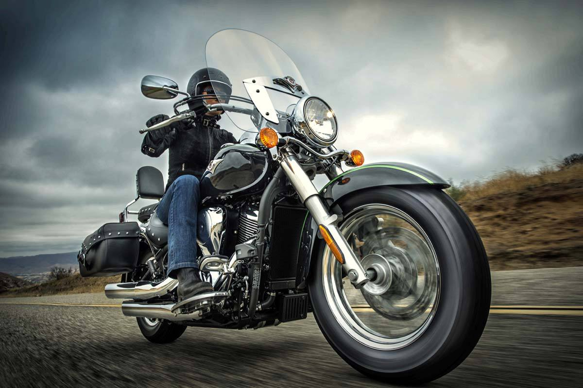 2015 Kawasaki Vulcan® 900 Classic LT in Roopville, Georgia - Photo 22