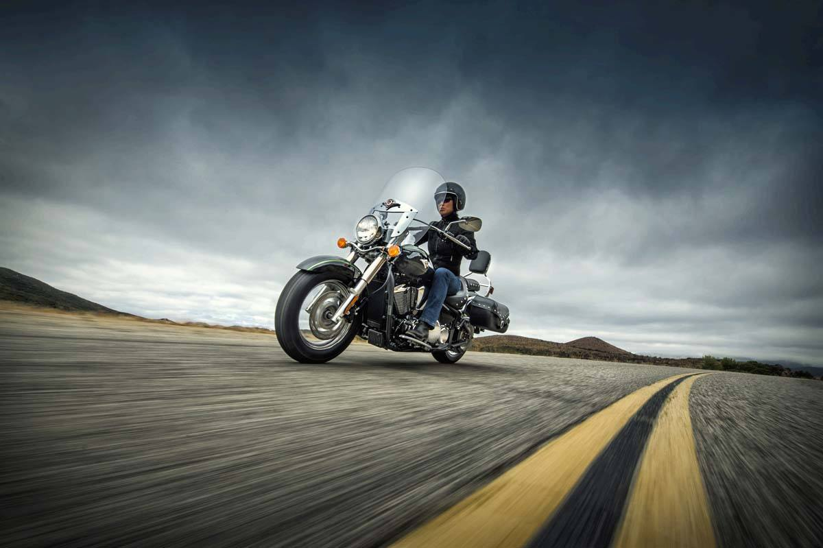 2015 Kawasaki Vulcan® 900 Classic LT in Roopville, Georgia - Photo 23