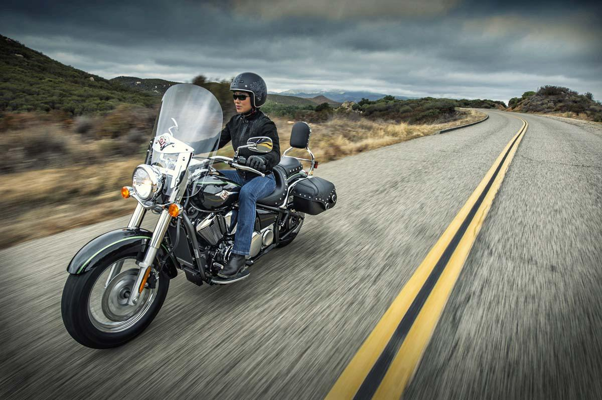 2015 Kawasaki Vulcan® 900 Classic LT in Roopville, Georgia - Photo 24