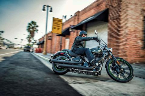 2015 Kawasaki Vulcan® 900 Custom in Chula Vista, California