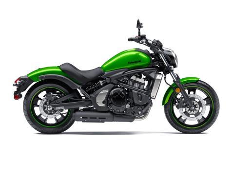 2015 Kawasaki Vulcan® S in Norfolk, Virginia