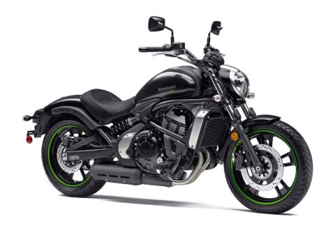 2015 Kawasaki Vulcan® S in Hicksville, New York - Photo 3