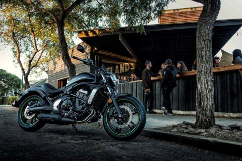 2015 Kawasaki Vulcan® S in Hicksville, New York - Photo 8