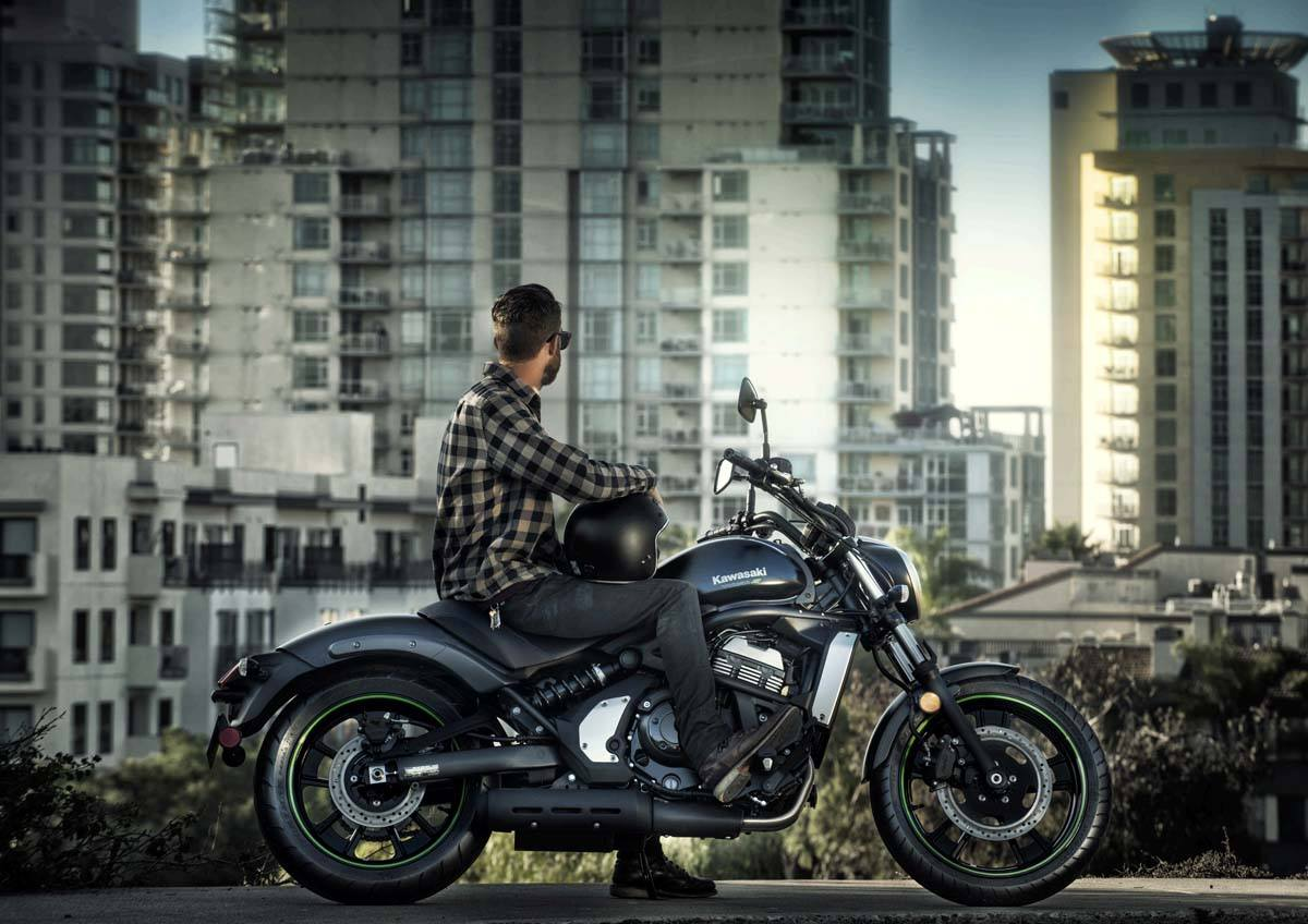 2015 Kawasaki Vulcan® S in Hicksville, New York - Photo 9