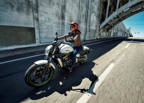 2015 Kawasaki Vulcan® S in Hicksville, New York - Photo 12
