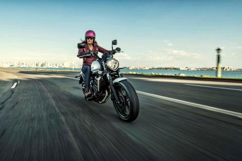 2015 Kawasaki Vulcan® S in Hicksville, New York - Photo 14