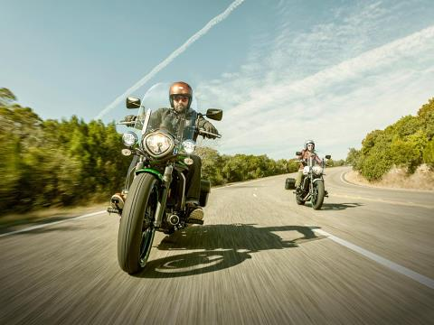 2015 Kawasaki Vulcan® S in Hicksville, New York - Photo 20
