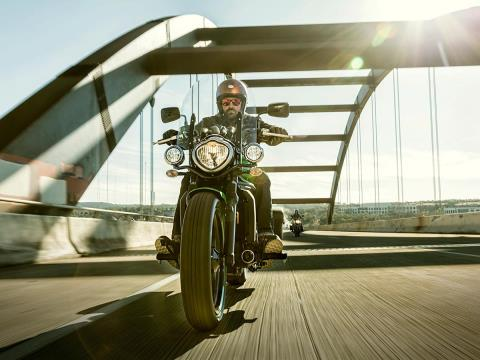 2015 Kawasaki Vulcan® S in Hicksville, New York - Photo 25