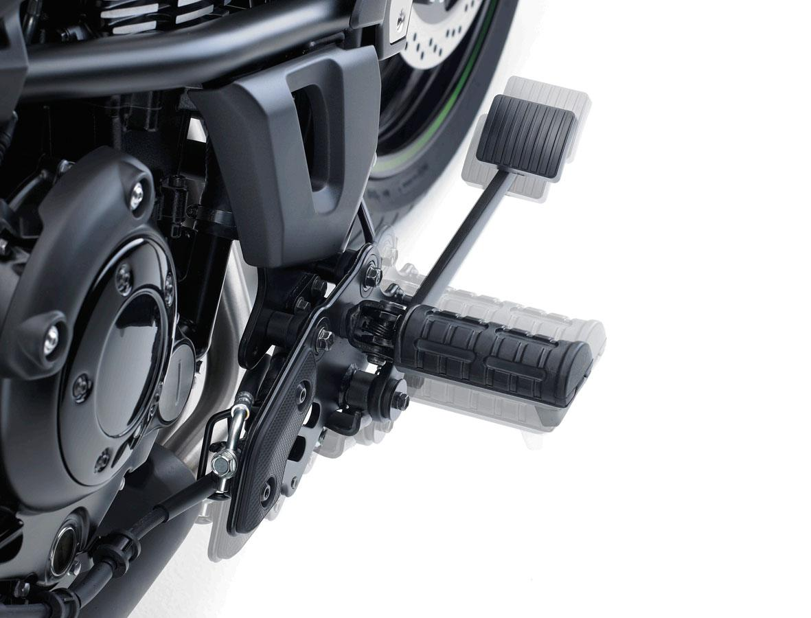 2015 Kawasaki Vulcan® S in Hicksville, New York - Photo 5