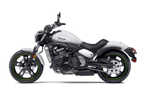 2015 Kawasaki Vulcan® S in Kenner, Louisiana