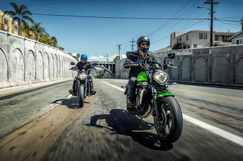2015 Kawasaki Vulcan® S ABS in Louisville, Tennessee - Photo 24