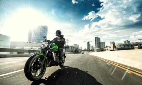 2015 Kawasaki Vulcan® S ABS in Louisville, Tennessee - Photo 25