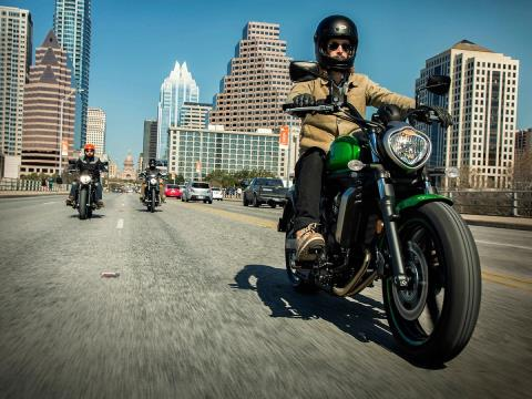 2015 Kawasaki Vulcan® S ABS in Louisville, Tennessee - Photo 30
