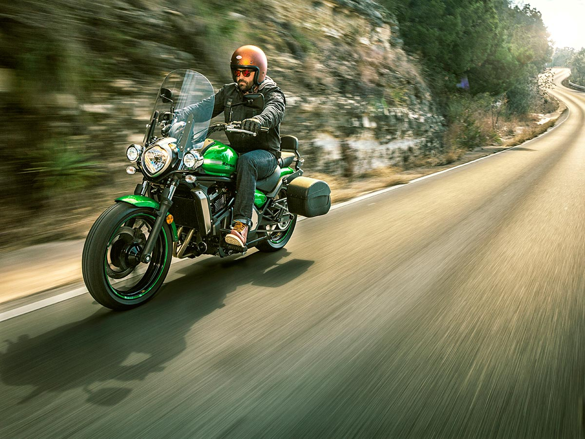 2015 Kawasaki Vulcan® S ABS in Louisville, Tennessee - Photo 32