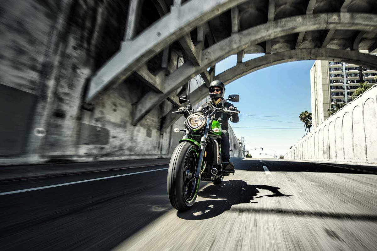 2015 Kawasaki Vulcan® S ABS in Louisville, Tennessee - Photo 35